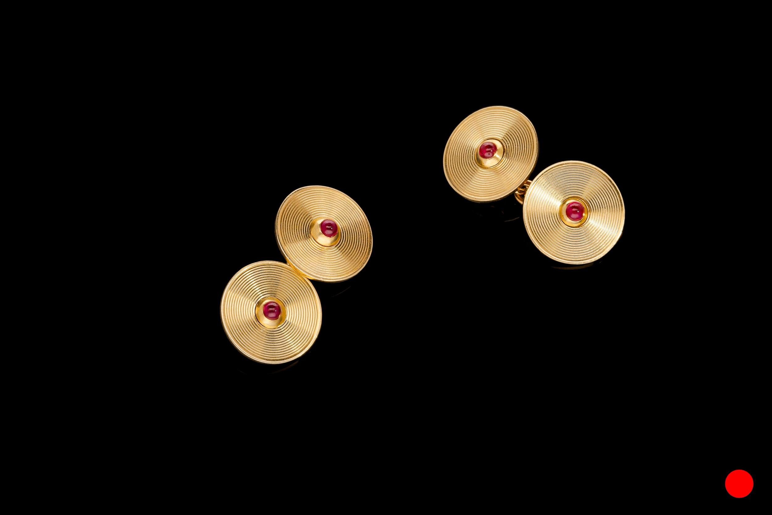 cufflinks | £1900