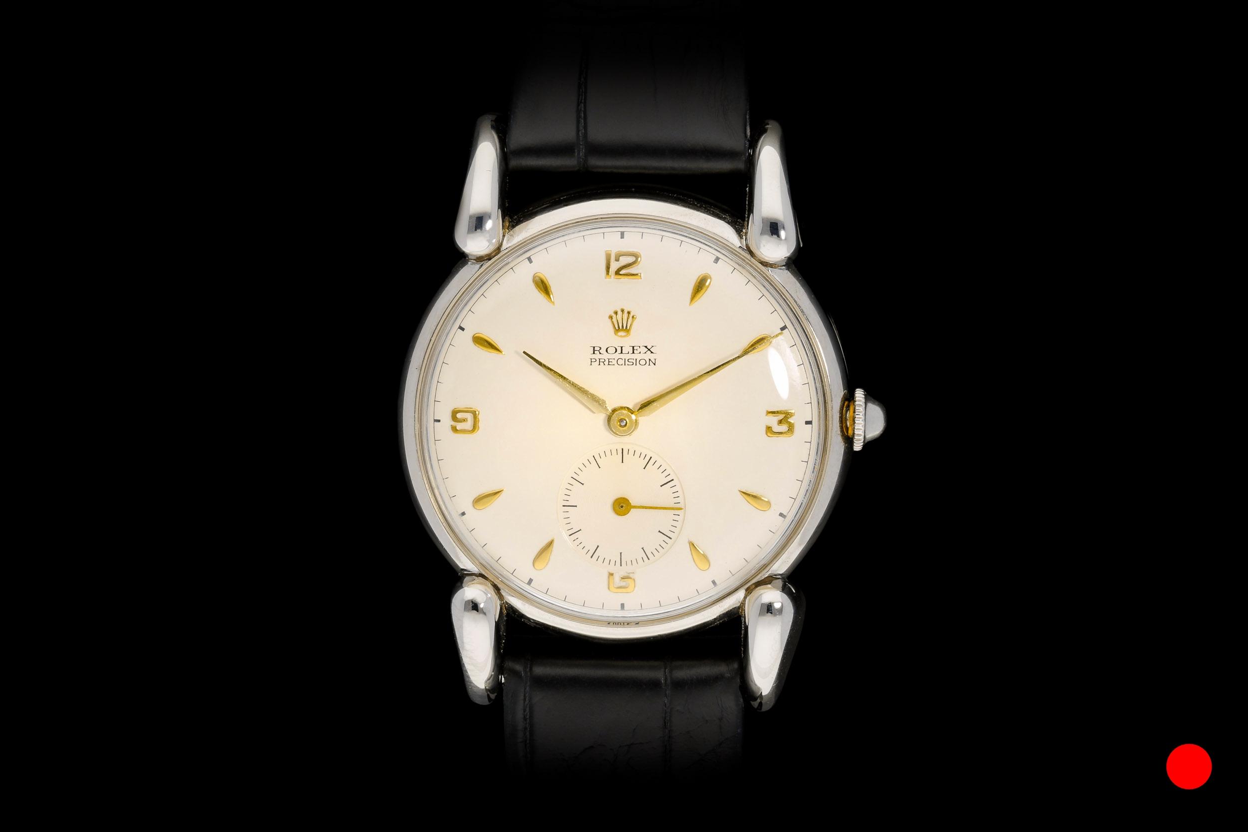 A 1940's Rolex Precision watch | £7400