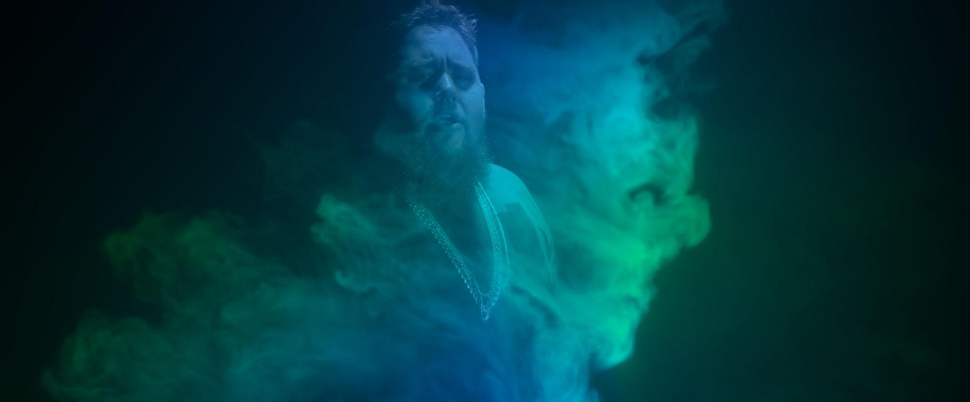 STANDARDFORIEGN BEGGARS FT. RAG'N'BONE MAN - Music Video and Visual Effects