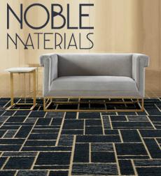 Noble Materials