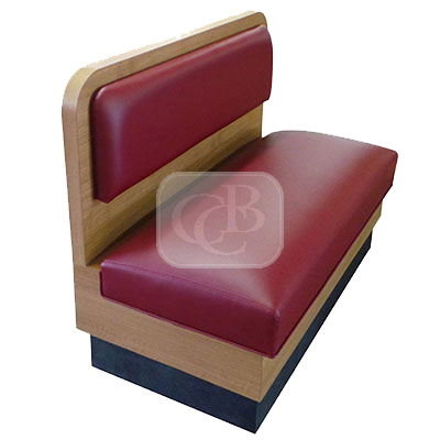 Laminate Booths