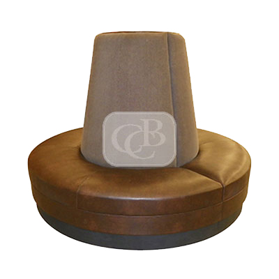 Accent Seating & Ottomans