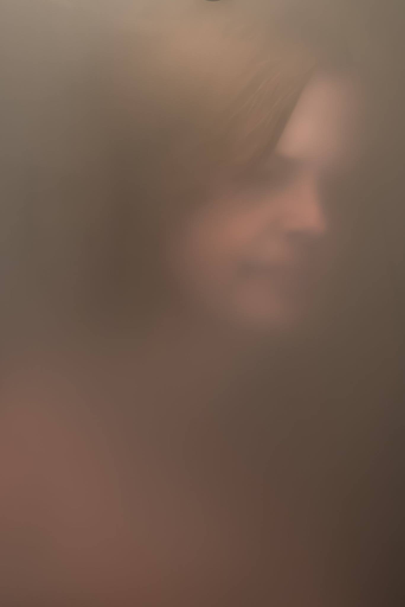 Grace Project 365 November Selfless Self-Portrait Mary Becker Johnson