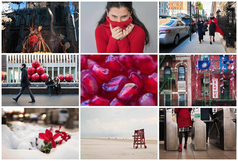 Denise Laurinaitis Grace Defined Photography Color Challenge