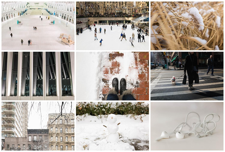 Denise Laurinaitis Grace Defined Photography Color Challenge White