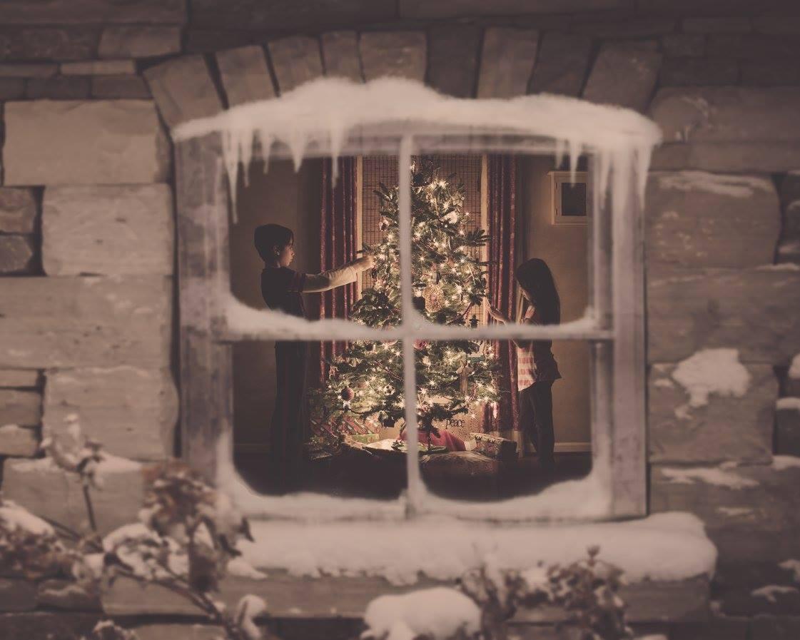 Grace Project 365 December Outdoor Perspective Winner Teresa Cerbolles