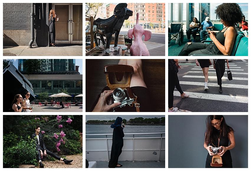 Grace Project 365 Color Challenge September Black