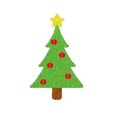 Christmas Tree (star)