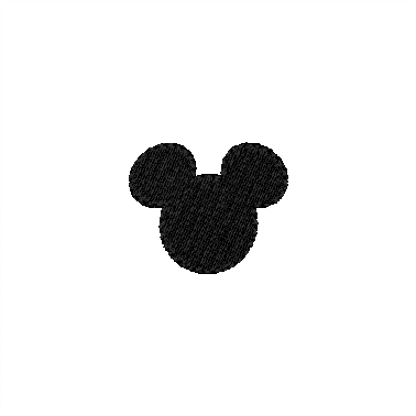 Mickey Head