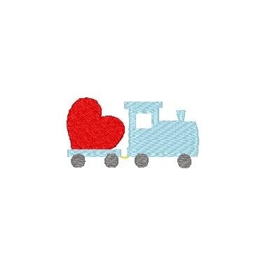 Heart Train