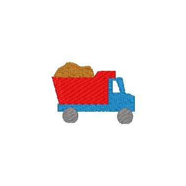 Dump Truck (2)