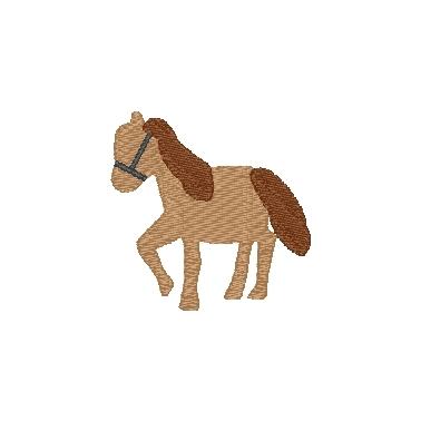 Horse (body)
