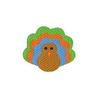 Turkey (Boy)