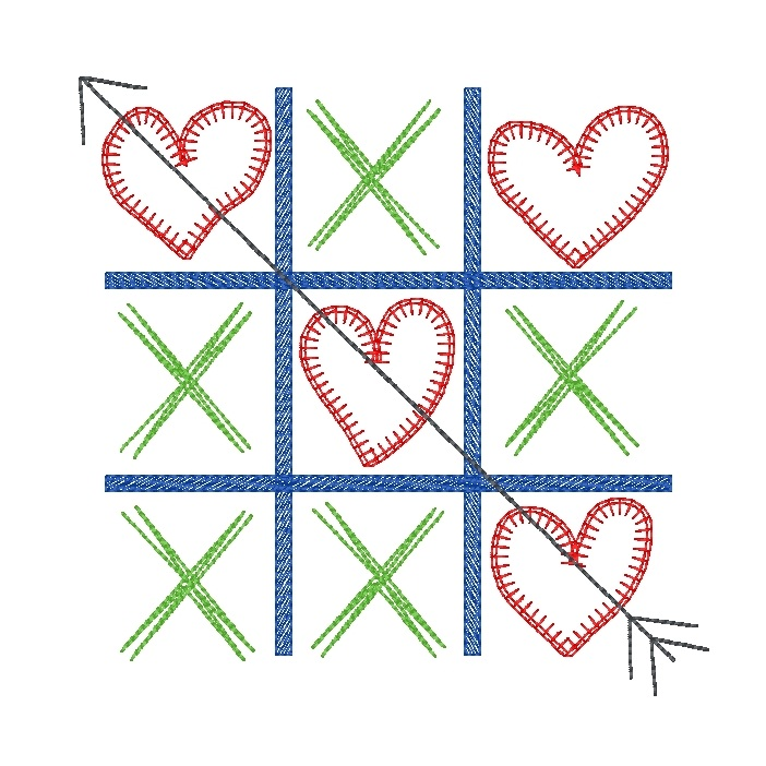 Tic Tac Toe (Boy)