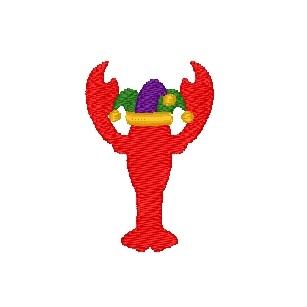 Crawfish (Jester Hat)