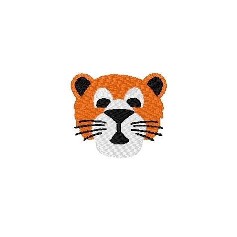 Tiger (head)
