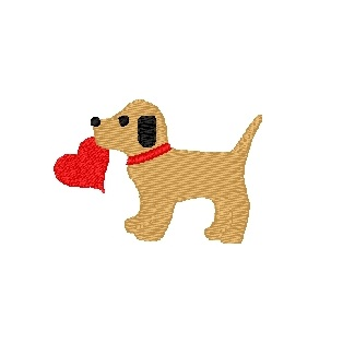 Puppy (heart)
