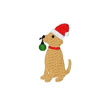 Puppy (ornament)