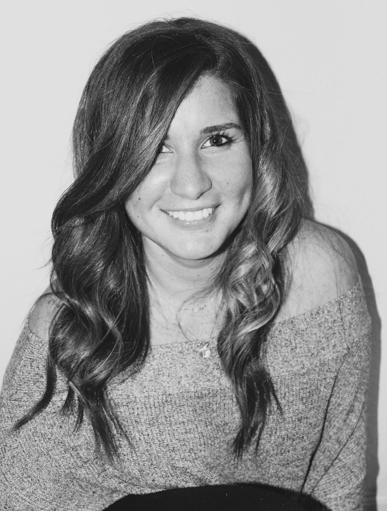 Jessica Briskin