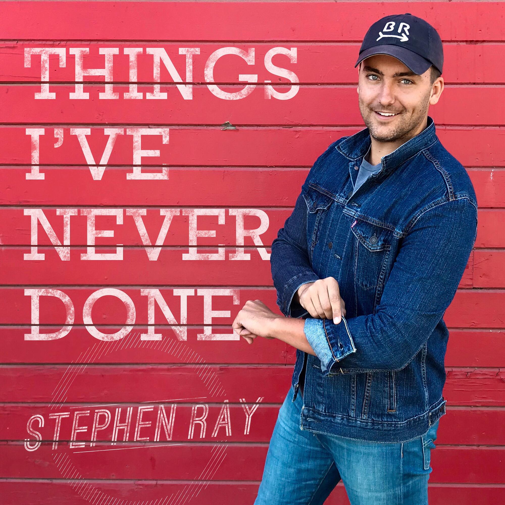 Norv Turner Stephen Ray Things I've never done.JPG