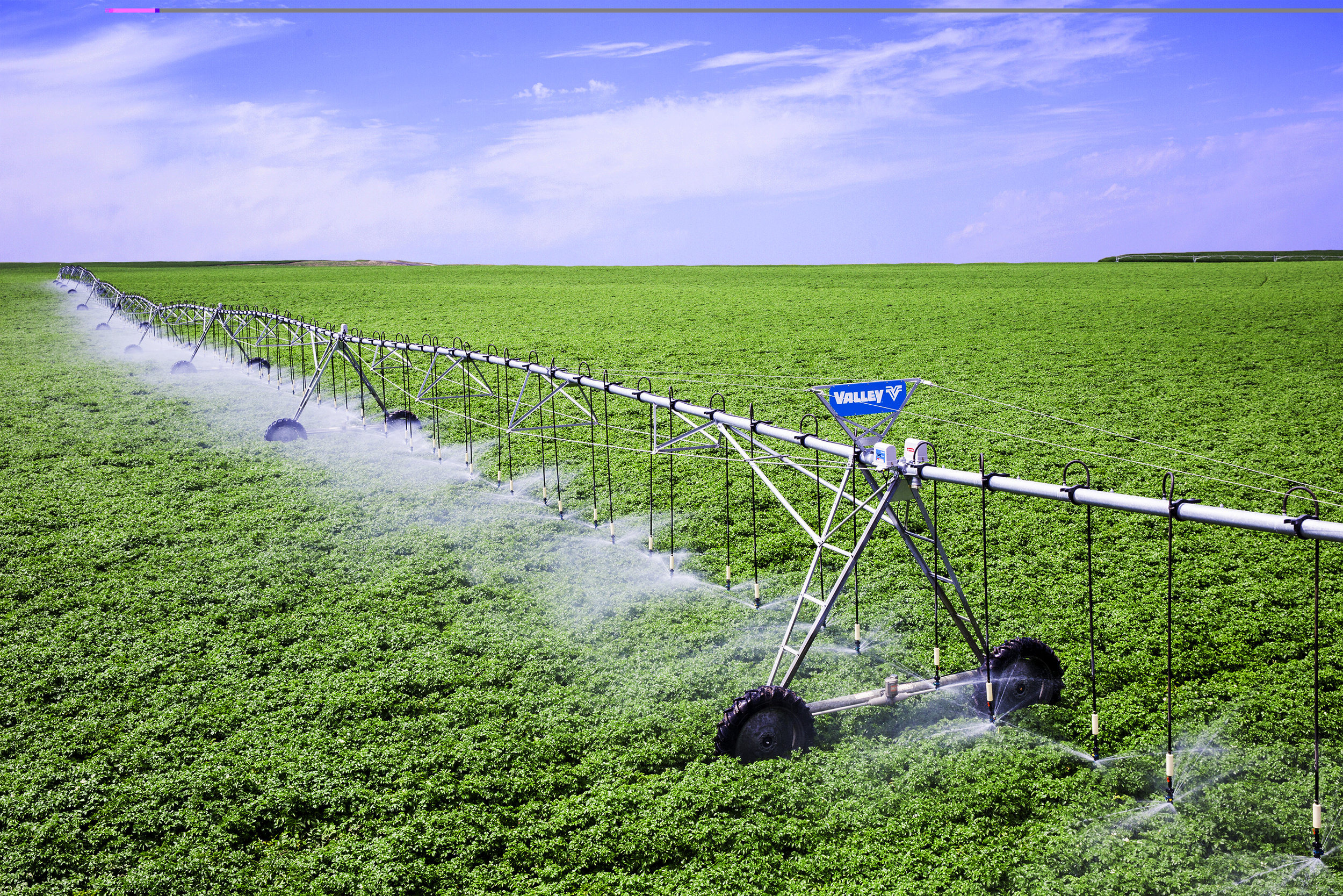 Michigan Valley Irrigation  Providing Quality Irrigation Services Throughout Michigan For Over 25 Years