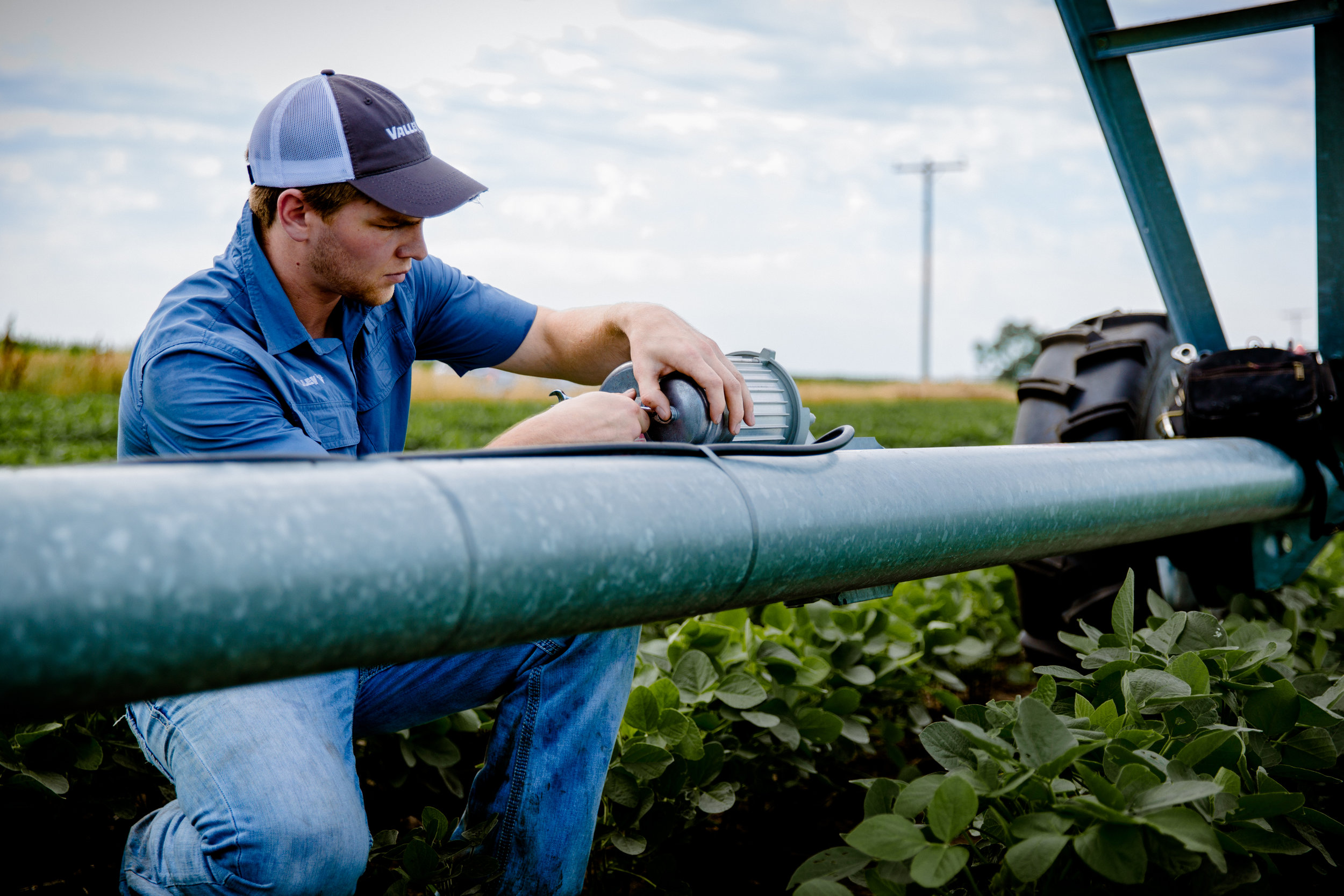 Now Hiring   We are looking for full time Service Technicians and field personnel. Other full time and part time positions are also available.   Contact us today to apply