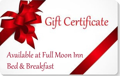 Full Moon Inn Bed and Breakfast, Fredericksburg TX