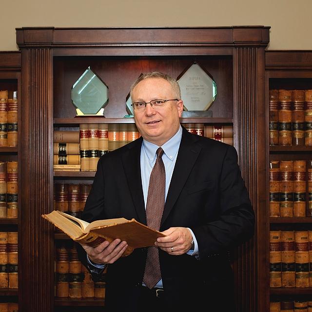 J. PRESTON DOBBS   PARTNER