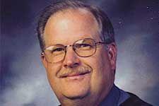 Mayor Darrel Olson of Baxter, MN