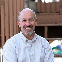 Mayor David Hovel of Prescott, WI