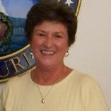 Mayor Jo Ann Smiley of Clarksville, MO