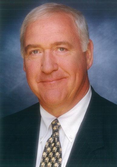 Mayor Richard Sauget, Jr. of Sauget, IL