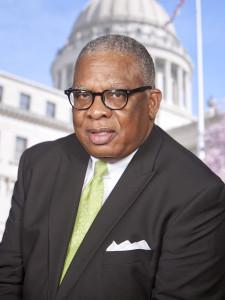 Mayor George Flaggs of Vicksburg, MS