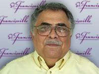 "Mayor William ""Billy"" D'Aquilla of St. Francisville, LA"
