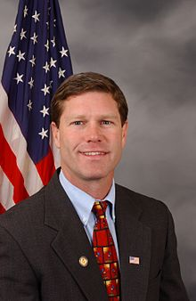 Rep. Ron Kind, WI, Co-Chair