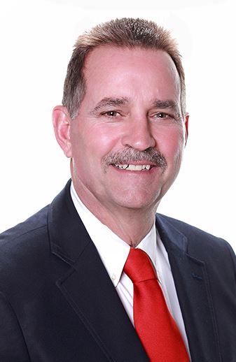 Mayor Edwin Reeves Jr. of Plaquemine, LA
