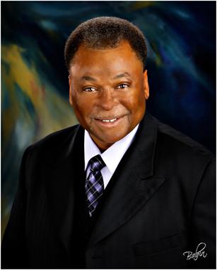 Mayor Leroy Sullivan Sr. of Donaldsonville, LA