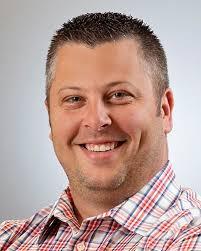 Mayor Ryan Fitzthum of Sartell, MN