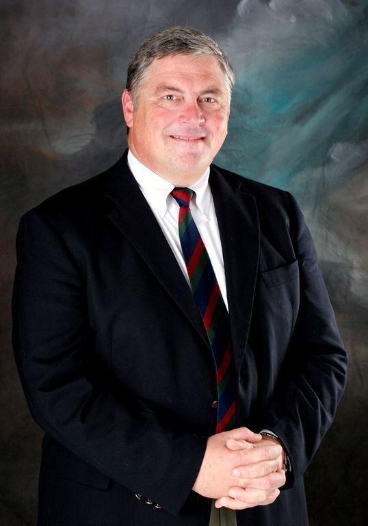 Mayor Jay Hollowell of Helena-West Helena, AR