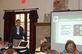 Informative Conference workshops