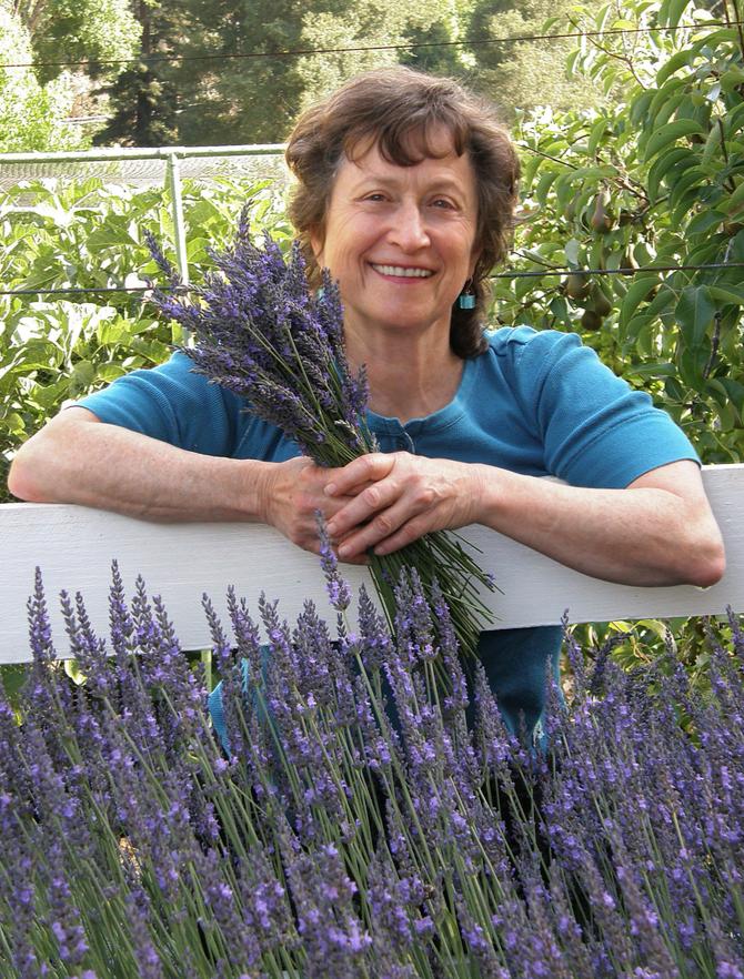 Renee Shepherd / Renee's Garden
