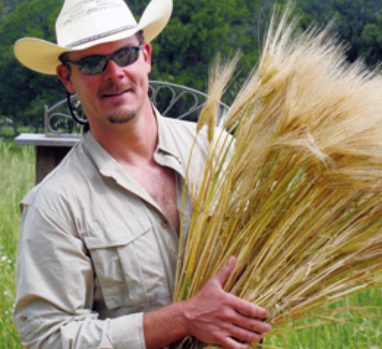 John Fendley / Sustainable Seed Company
