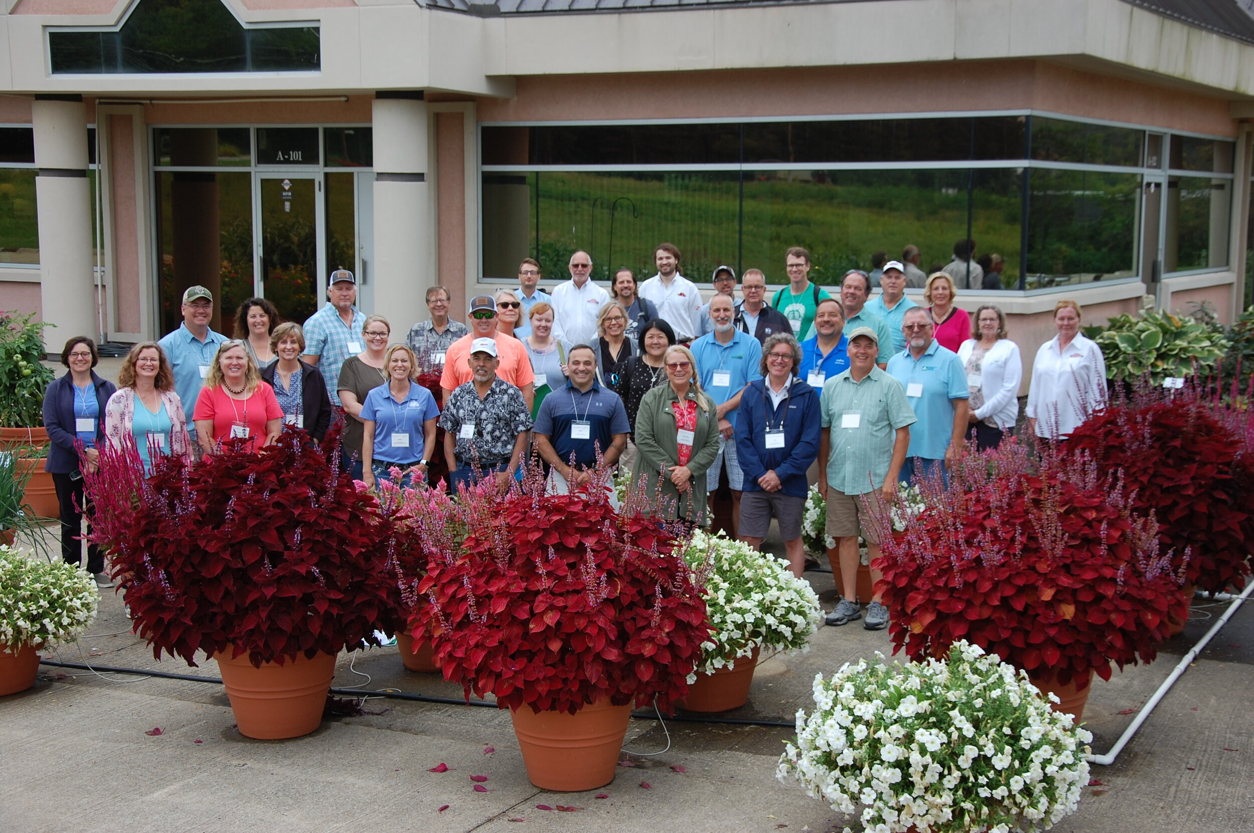 2019 Summer Conference - Cleveland, OhioSee Highlights & Photos »