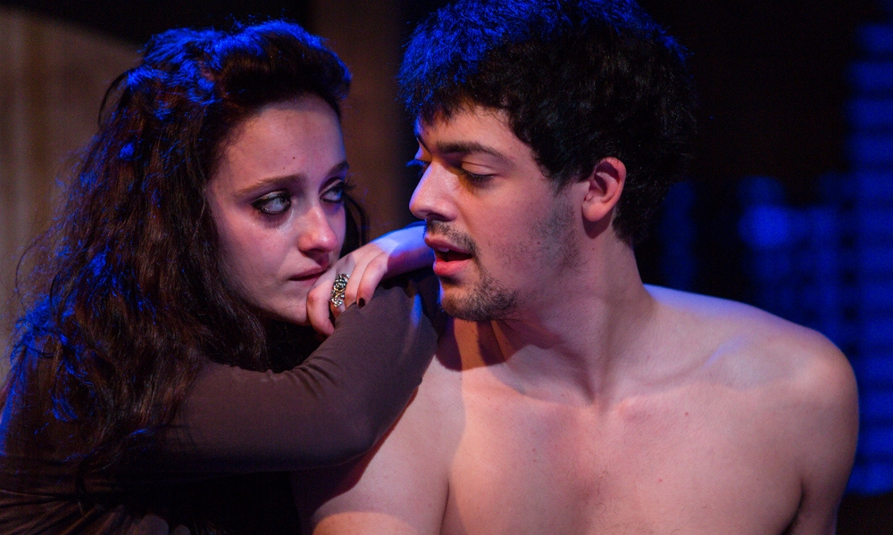 THE NIGHT SEASON BY REBECCA LENKIEWICZ - US PREMIERE, 2014(click to view gallery)