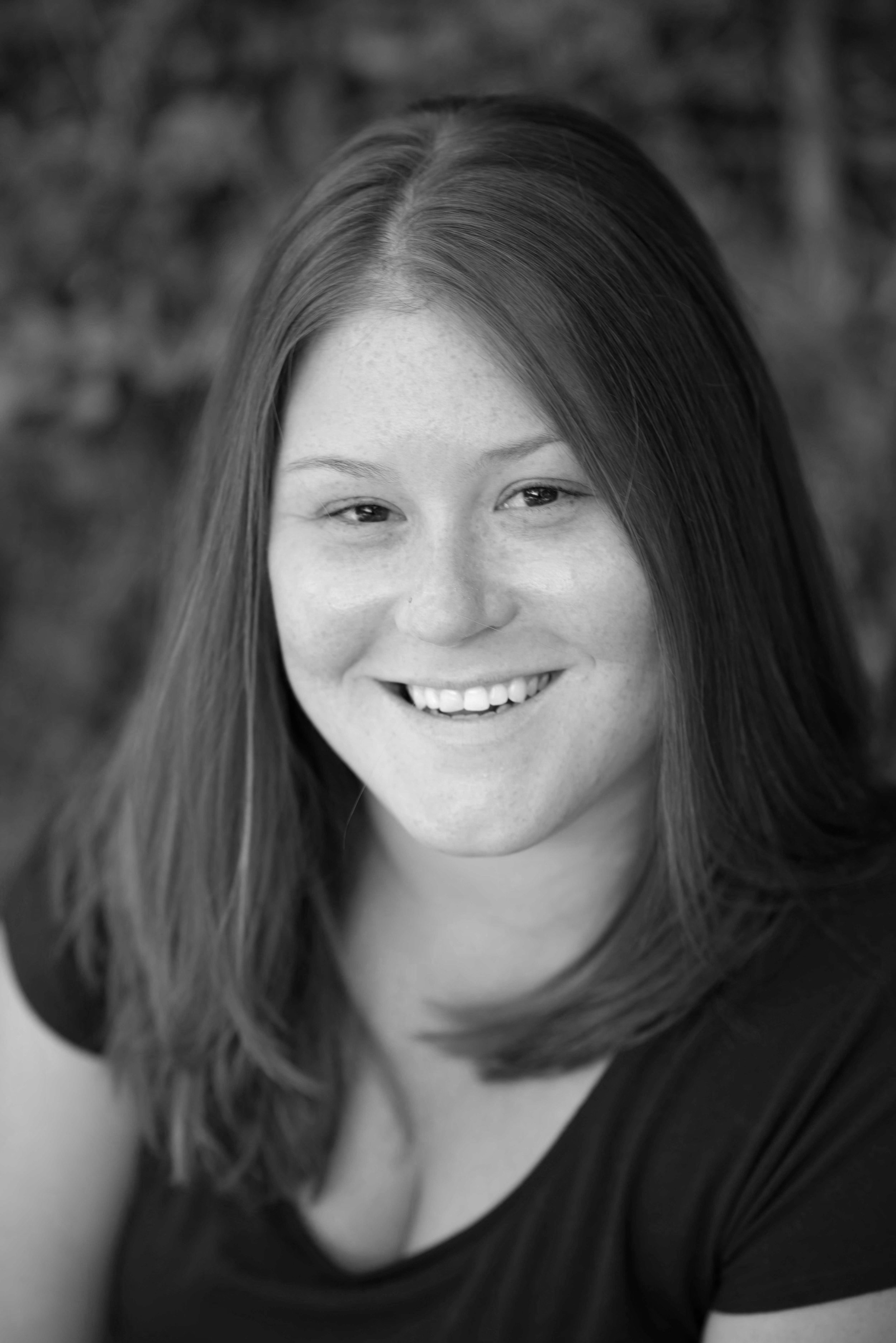 LAURA LEAFFER   Fun fact:  I have been a nanny for the last 15 years to three amazing girls!   Years at Temple:  7 years