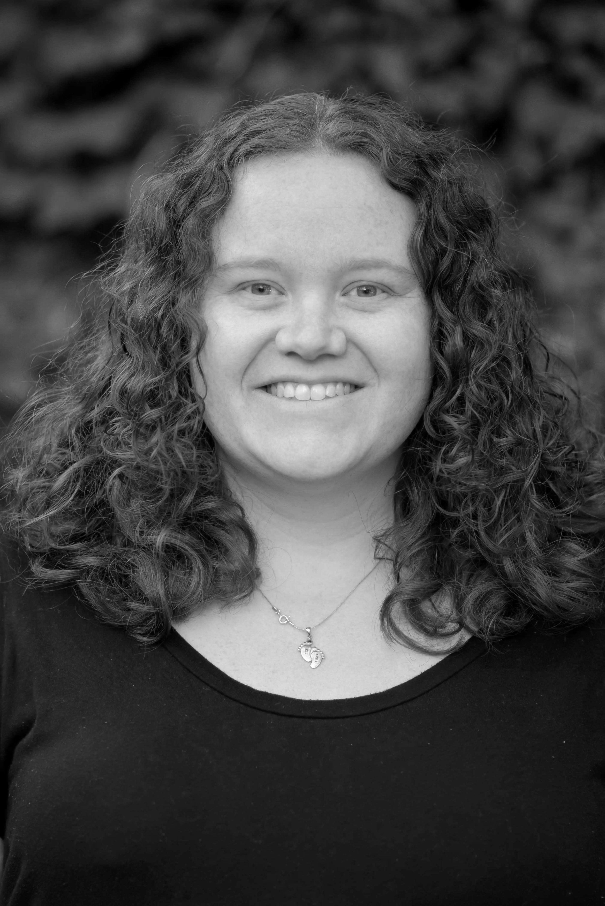STEPHANIE ZORENSKY   Fun fact:  I collect small elephant figurines and keychains. I have over 200 keychains!   Years at Temple:  6 years