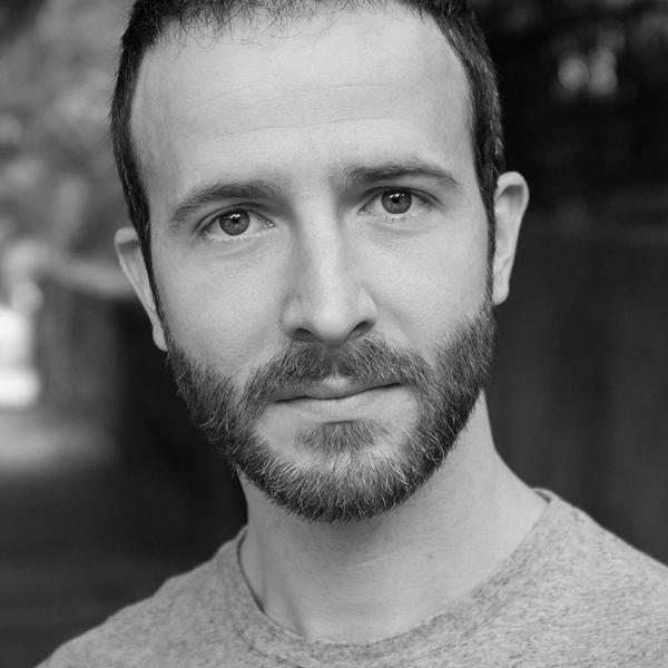 Jonathan Kafoure - Actor, Writer