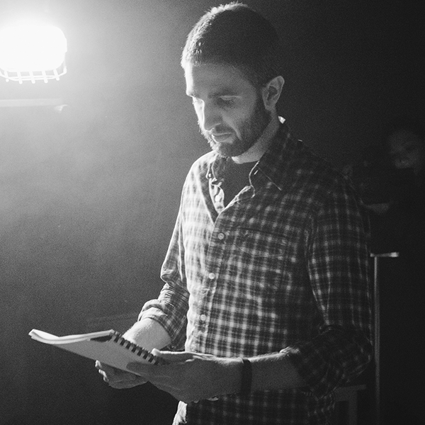 Benjamin manley - Designer, Production Assistantknapsackcreative.com