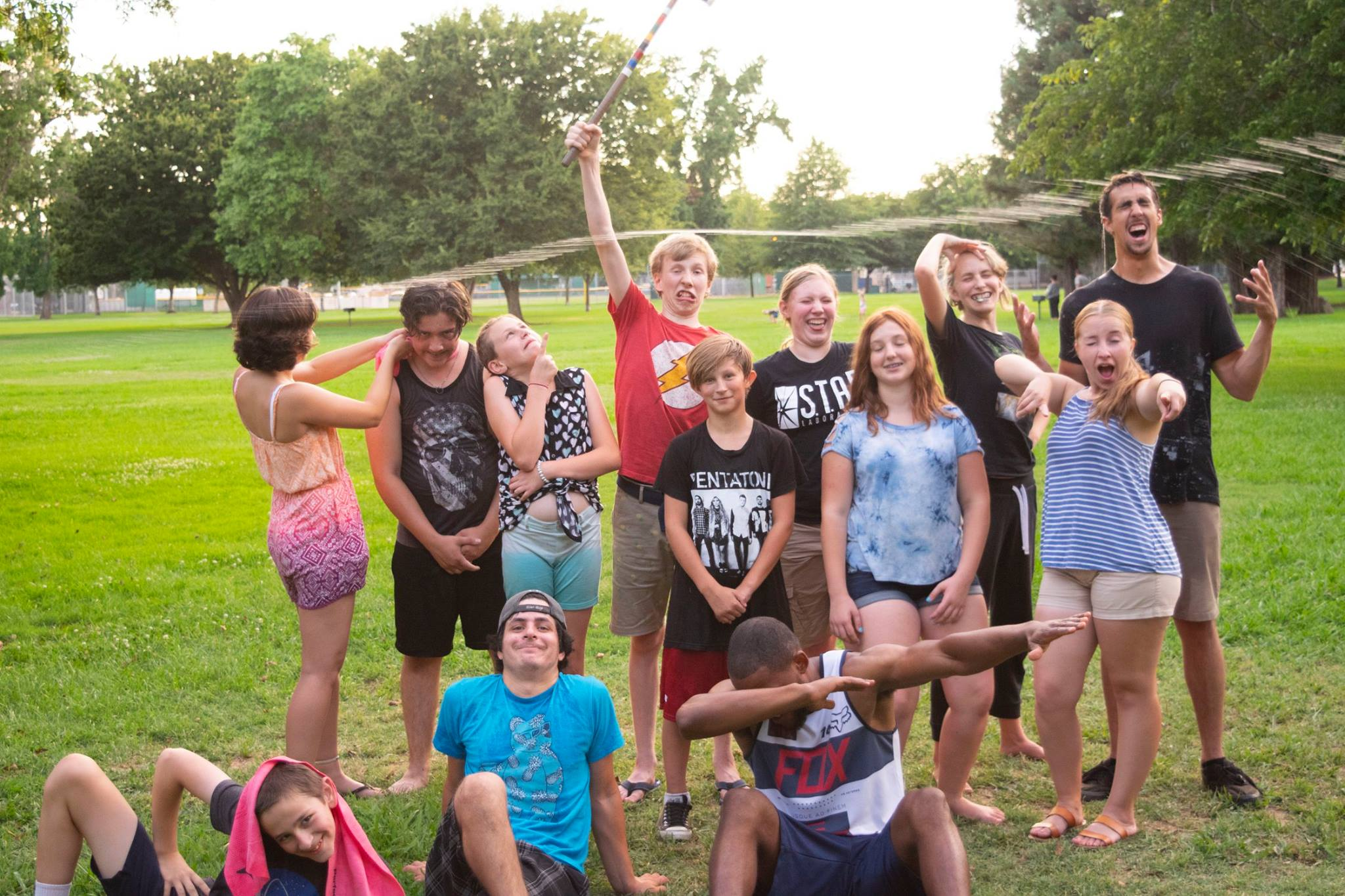 Impact Youth Group - From epic nerf guns wars, to discussions on who Jesus is and why He is so important to our lives. Impact Youth Group is for Middle and High School age students…