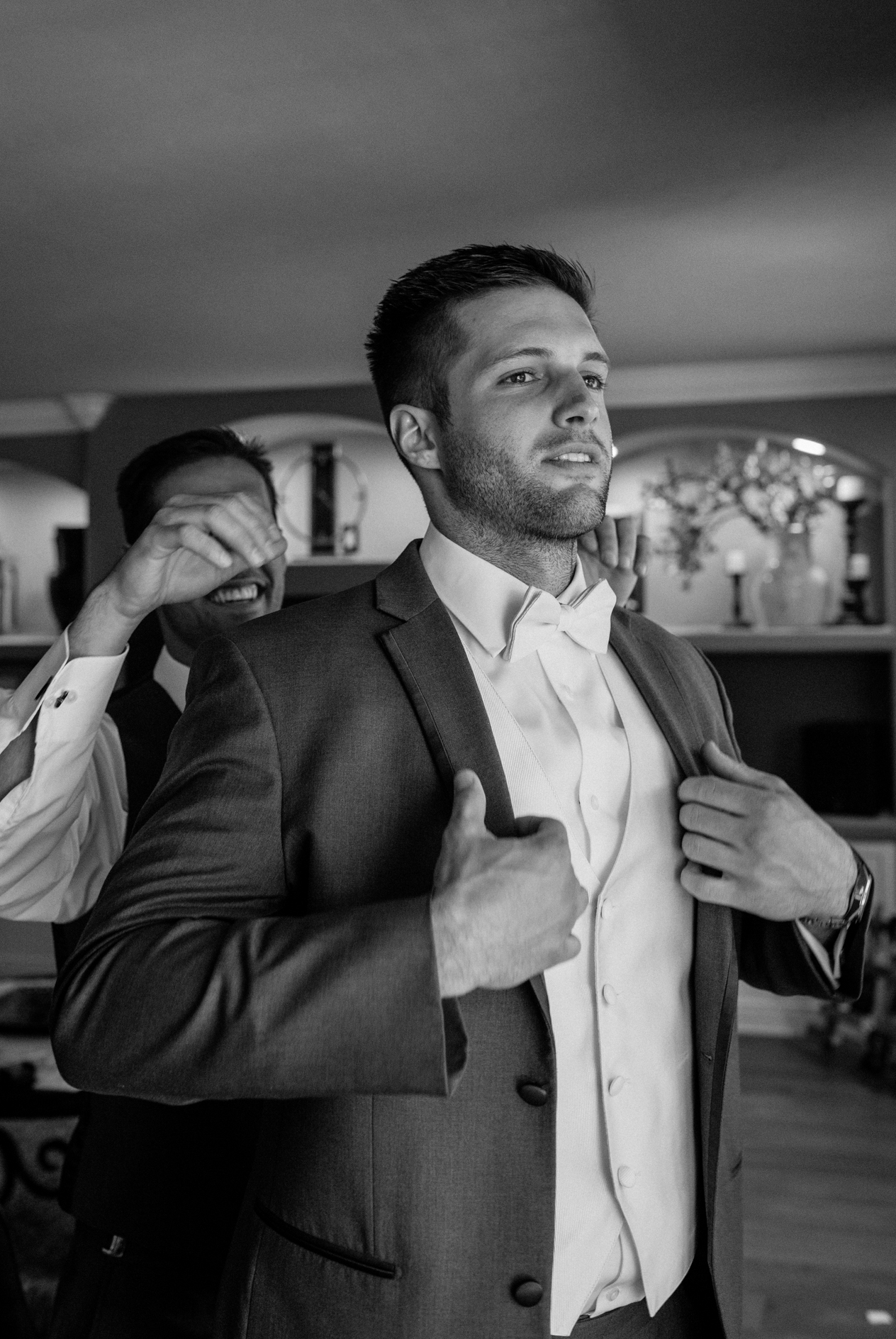 Groom Getting Ready Pleasanton.jpg